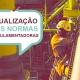 No dia 30 de julho, o Planalto anunciou a atualização das Normas Regulamentadoras (NRs) de Segurança e Saúde no Trabalho.