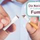 Às vésperas do Dia Nacional de Combate ao Fumo, celebrado na próxima quinta-feira (29/08), o país respira um ar mais puro.
