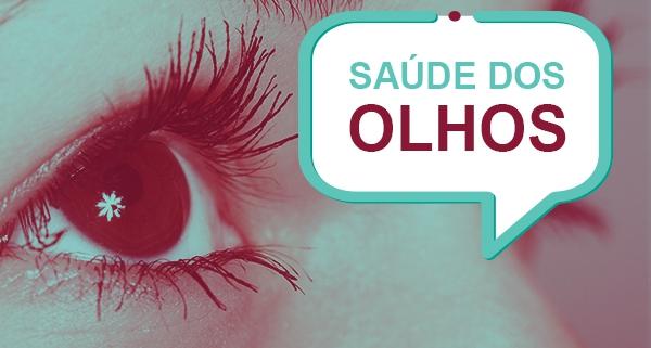 Será que estamos cuidando dos nossos olhos da forma correta? Diz a ciência que 80% das informações que recebemos do mundo exterior são capturados...
